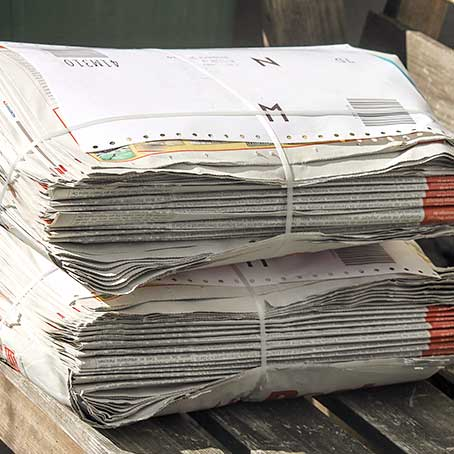 printing mailing service brochures flyers circulars photo